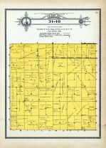 Township 31 Range 10, Scott, Holt County 1915